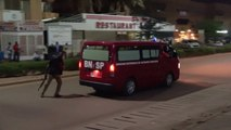 Deadly attack in Burkina Faso kills at least 17, including foreign nationals