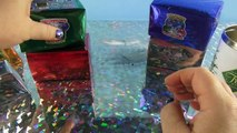 RUBY, SAPPHIRE, EMERALD, DIAMOND, GOLD, SILVER DIG IT TOYS ON FUN HOUSE TV