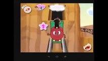 アンパンマン アニメ テレビ ゲーム 「はしれSLマン!」 アンパンマン スーパー