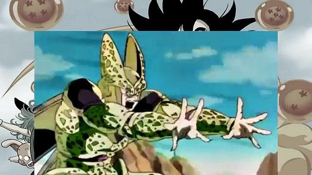 Dragon Ball Z Kai(7 Viên Ngọc Rồng Kai) - Goku's Instant Transmission Kamehameha [Vietnamese dub]