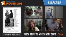 Annie Hall (5/12) Movie CLIP Awkward Annie (1977) HD