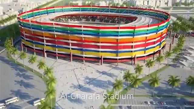Qatar World Cup 2022 Official Trailer HD – YouTube