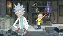 Rick and Morty S03E04 - (HD) - video dailymotion