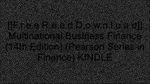 [SVjCi.[F.R.E.E] [D.O.W.N.L.O.A.D] [R.E.A.D]] Multinational Business Finance (14th Edition) (Pearson Series in Finance) by David K. Eiteman, Arthur I. Stonehill, Michael H. MoffettAnthony Saunders ProfessorZvi Bodie ProfessorPeter S. Rose [E.P.U.B]