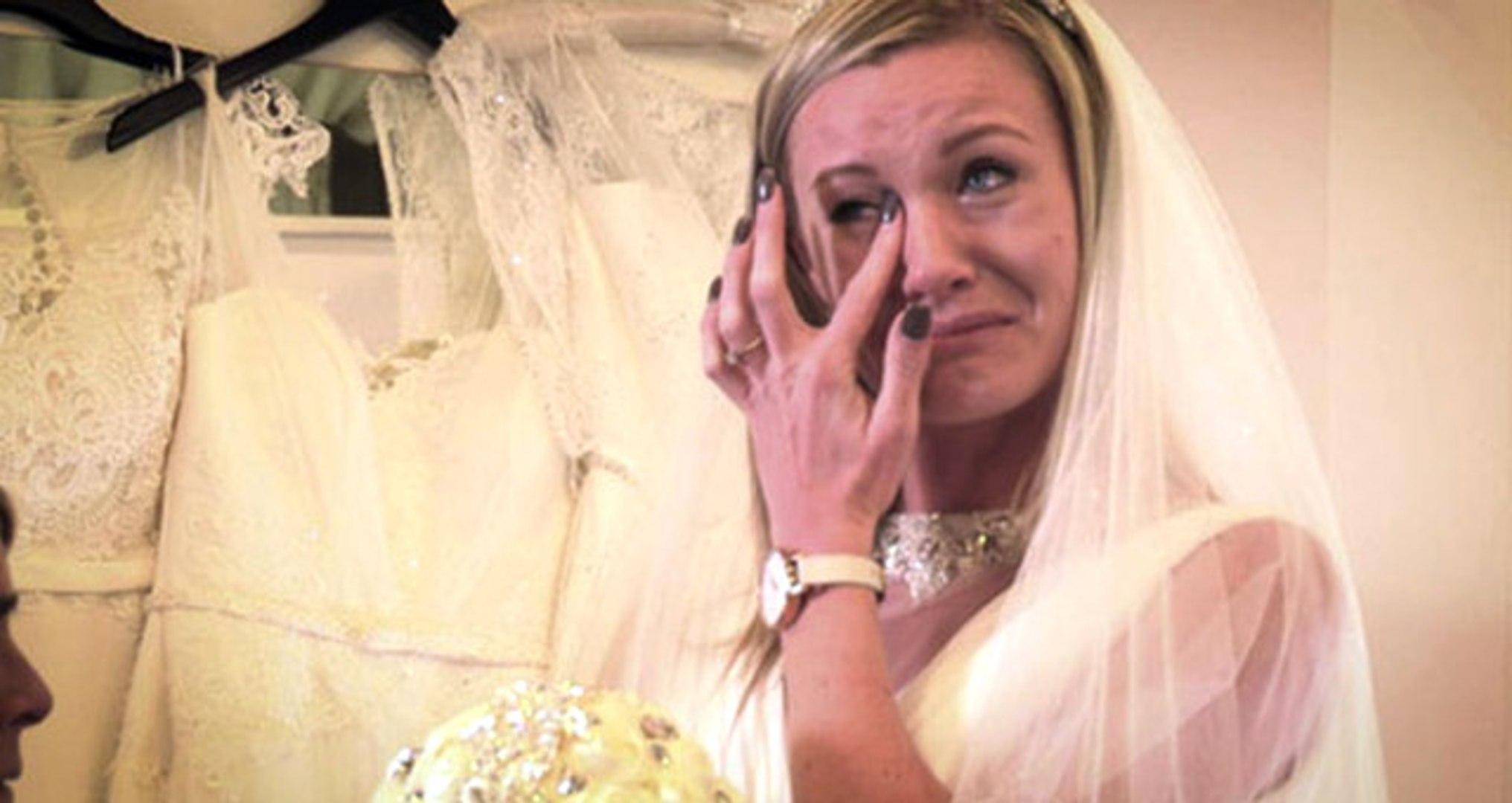 İngiltere'deki Evlilik Programında, Damat Adayı Her Şeyin Rol Olduğunu Bir Bir İfşa Etti
