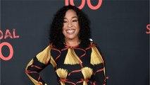 Shonda Rhimes Leaves ABC For Netflix