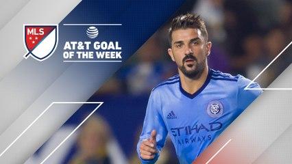 Week 23 | AT&T Goal of the Week