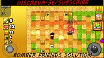 Bomber Friends Level 42  Nível 42  Fase 42 #BFS Solução