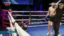 Part 2 - Dustin Jacoby recaps his GLORY Kickboxing career thus far: GLORY 44 Chicago