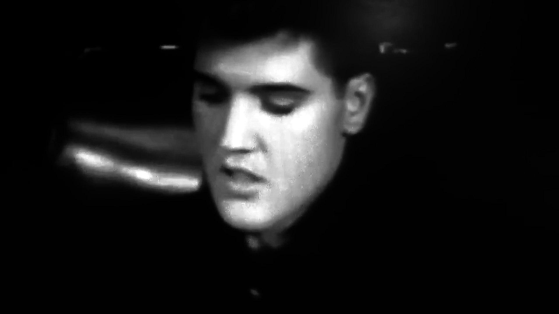 Sean Interviews Elvis Presley