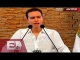 Segundo Informe de Manuel Velasco Coello, gobernador de Chiapas/ Discurso