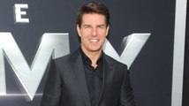 Tom Cruise Injured on Mission Impossible 6 Set