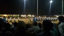 Azadi Parade At PAF Academy Risalpur Parade 14 Aug 2017