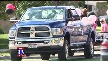 12-Year-Old Girl Partially Run Over During Utah Parade