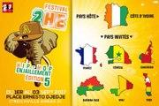 Festival Hip-hop Enjaillement 5 #f2heci