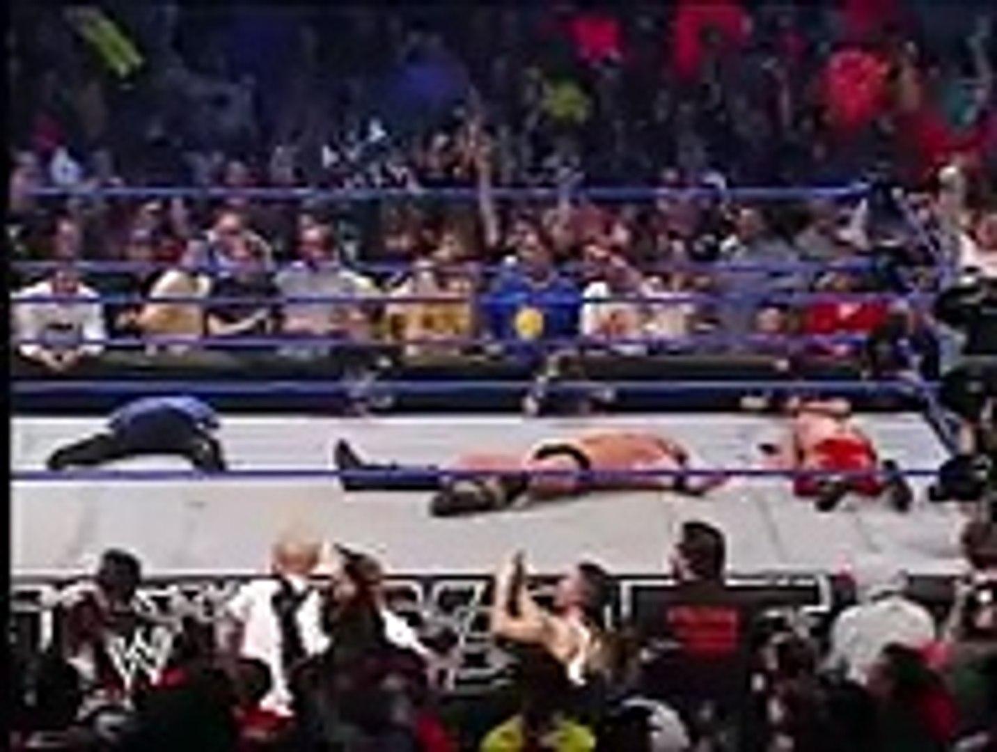WWE Wrestling _ Eddie Guerrero wins WWE Championship - Watch Top New WWE Videos, tv series movies 20