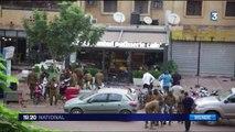 Burkina Faso : 18 morts dont un Français dans une attaque terroriste