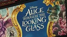 ALICE THROUGH THE LOOKING GLASS - Anne Hathaway Is Ravishing - US Premiere (2016), tv series movies 2017 & 2018