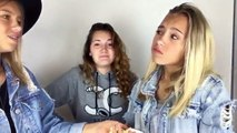 Its the Hard Knock Life (Quvenzhané Wallis & Zoe Margaret Colletti & Nicolette) Lisaandle