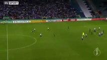 Magdeburg 2:0 Augsburg ( German DFB Pokal 13 August 2017)