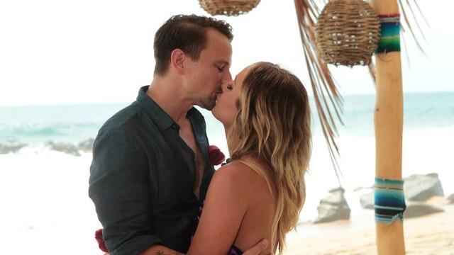 The Bachelor Season 25 Episode 1 (TV Series)