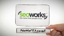 SEO Agency London | UK Search Award Winning SEO London Agency