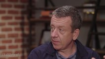 'The Crown' Creator Peter Morgan on the Series' 13 Emmy Nominations | Meet Your Nominees