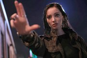 The Gifted: Emma Dumont Compares Mutants to Muslims