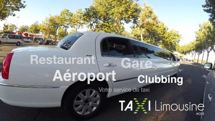 Taxi Limousine Agde