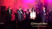 Manuel Guillen y su Orq Nueva Sangre - Que Nadie Sepa Mi Sufrir, en vivo (C) 2017