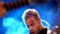 Muse - Hysteria, Rock Am Ring Festival, 05/18/2002