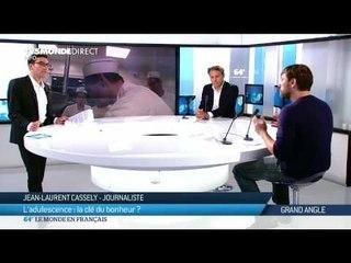 Vidéo de Rémy Oudghiri