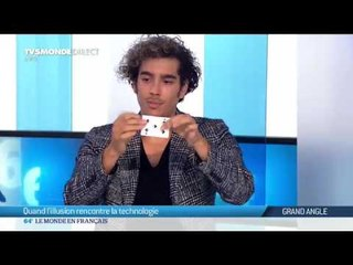 Moulla : Quand l'illusion rencontre la technologie
