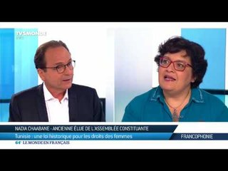 La Une Francophone du 28/07/2017