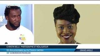 Christin Bela et Frédéric Ebami : La France cachée