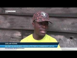 """RDC : la Lucha dit """"non"""" à la présidence à vie de M. Kabila"""
