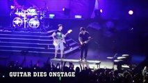 10 Unforgettable Synyster Gates Avenged Sevenfold Moments