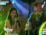 Soy Luna 2 Vives En Mi (Momento Musical)