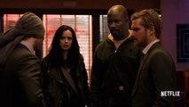 Marvel's The Defenders Full TV Show - Season 1 Episode 2 Bluray #Jones v Murdock v Cage v Rand