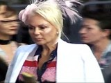 Brena Prošetala Crvenim Tepihom Sarajevskog Filmskog Festival-1