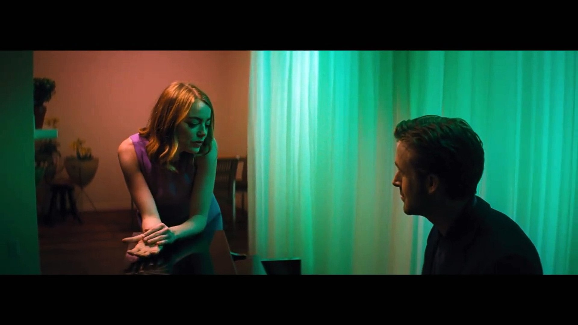 La La Land 2016 Movie Official Clip City Of Stars Video