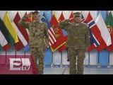 Estados Unidos y la OTAN terminan guerra en Afganistán / Global