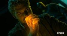Watch Marvel's The Defenders Netflix Season 1 Episode 2: Jones v Murdock v Cage v Rand Full Episode