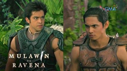 Mulawin VS Ravena Teaser Ep. 62: Almiro laban kay Rafael