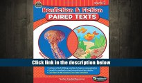 PDF  Nonfiction and Fiction Paired Texts Grade 2 Susan Collins Trial Ebook