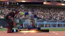 MLB The Show 16 Diamond Dynasty Gameplay vs Luis Tiant