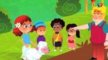 abc chanson pour les enfants - des chansons pour enfants français - comptines compilation