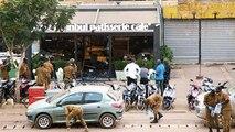 Büyük Şüphe: Burkina Faso'da Saldırıya Uğrayan Restoran FETÖ'cülerin mi?