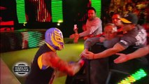 WWE and NBC Universo honor Mil Máscaras during Hispanic Heritage Month