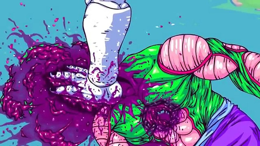 7 viên ngọc rồng phiên bản siêu bựa - Phần 1 | Godialy.com